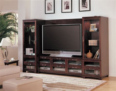 tv stand with matching bookcases display bookcase entertainment center contemporary tv