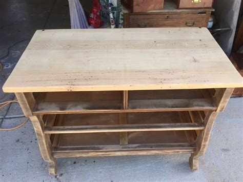 Where To Trash Furniture - from the trash to a treasure painted furniture the o