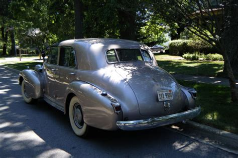 cadillac town car for sale 1939 cadillac 60 special towncar by durham stored 30 yrs