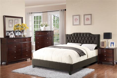 ashton bedroom furniture ashton 4pc bedroom set bedroom sets bedroom