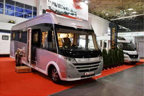 best motorhomes 4 of the best new motorhome models for 2015