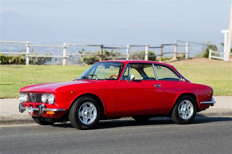 Alfa Romeo Gtv 2000 For Sale by 1974 Alfa Romeo Gtv 2000 Petrolicious
