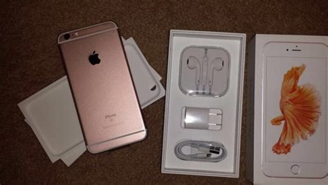 iphone   gb oro rosa att cambio  venta imac