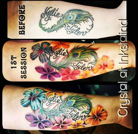 infinity tattoo cover up 53 best i pinned it and i did it images on pinterest