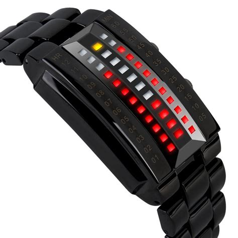 Skmei Smartwatch Wirstband Led D 21 Black skmei 1013 quality 3d design cursonline 174 watches for all