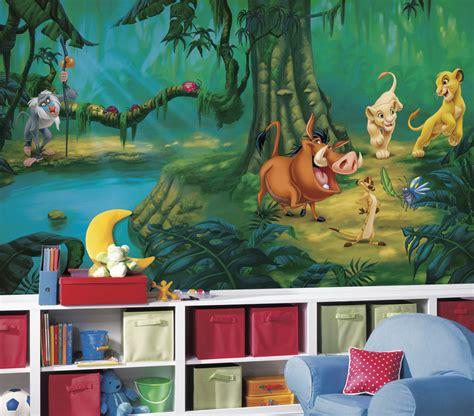 lion king wallpaper for bedroom lion king room wallpaper wallpapersafari