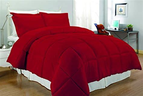 microfiber down alternative comforter south bay microfiber down alternative comforter set twin