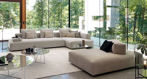 Marc Sadler Sofa Modern Furniture Sofa With Armrests Or Without Glow In