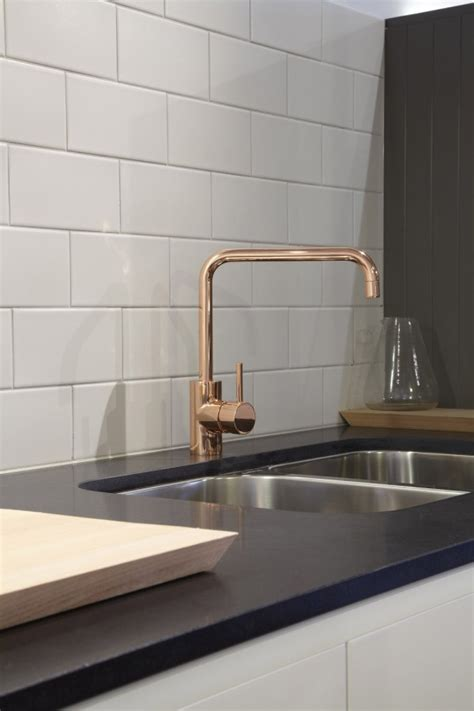 Touch Free Faucets Kitchen by Tapware Options Copper Tapware Coloured Tapware
