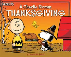 when was charlie brown thanksgiving made a charlie brown thanksgiving book by charles m schulz