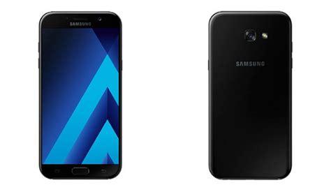 Harga Hp Samsung A5 Terbaru harga terbaru samsung galaxy a5 2017 ponsel tahan air