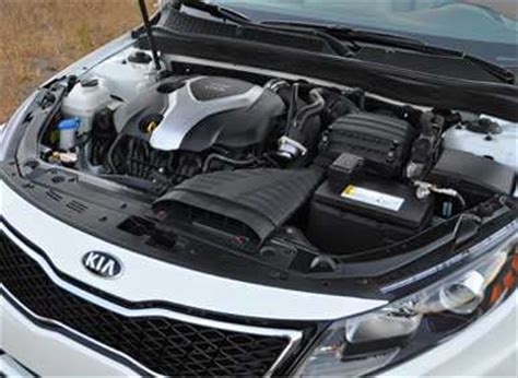 Kia Optima Turbo 2013 2013 Kia Optima Turbo Road Test And Review Autobytel