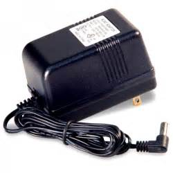 replacement ac adapter led for 36 quot to 60 quot trees 1850ma