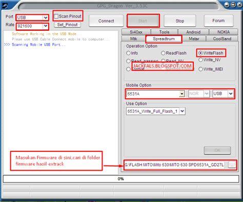 tutorial flash mito a77 cara flashing mito 630 tanpa box flashing tutorial