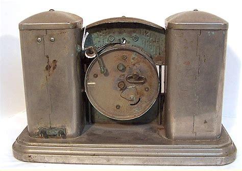 darche mfg alarm clock bank pat 1889 1908 collectors weekly