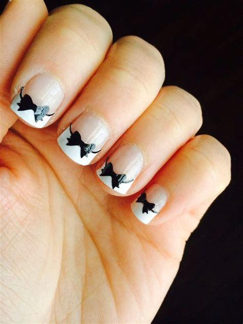 bow nail designs nail designs design trends