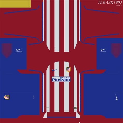 Kaos Tshirt Baju Pes Pro Evolution Soccer 2018 Grade Ori Lokal atletico madrid archives pes patch