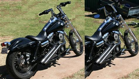 Motorrad Mit Hohem Lenker by Milwaukee V Twin Forum Community Infos 252 Ber Harley
