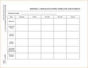 Printable Lesson Plan Template by 8 Free Printable Lesson Plan Template Bookletemplate Org
