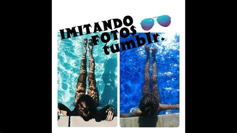 imagenes tumblr en la piscina imitando fotos tumblr na piscina coisas de meninas com