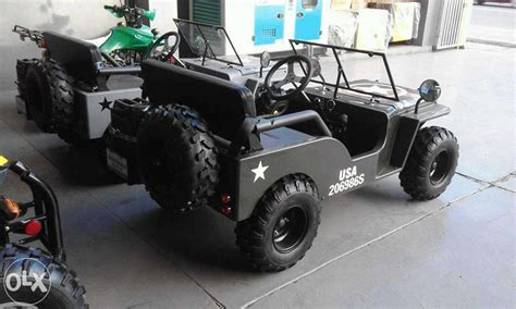 Mini Jeep Philippines Mini Willys Jeep 150cc For Sale Philippines Find Brand