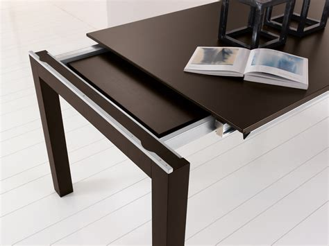 benedetti tavoli tavoli moderni tavoli allungabili benedetti srl modello