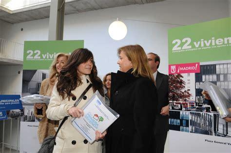 pisos para jovenes madrid viviendas para j 243 venes en el coraz 243 n de el rastro