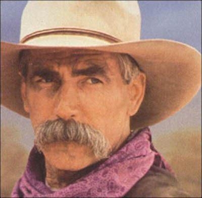 best biography movie ever the ultimate cowboy sam elliott bio