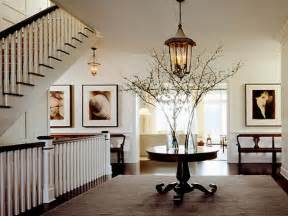 how to decorate a foyer in a home modern foyer house decorate homescorner
