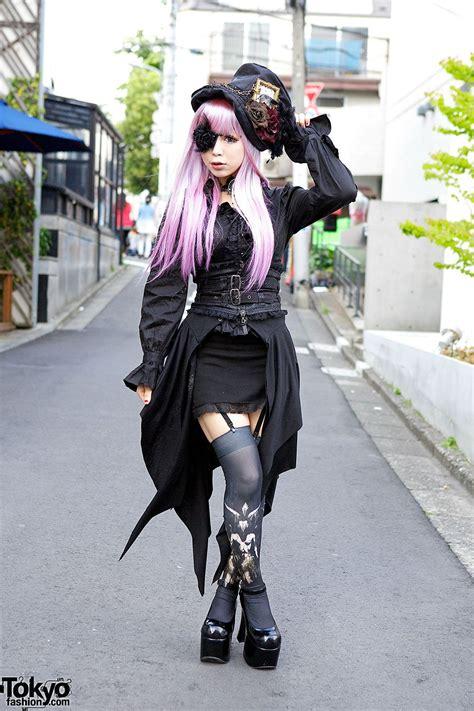 Vkei Visual Kei Harajuku Shirtblazer By Bodyline Japan visual kei fashion www pixshark images