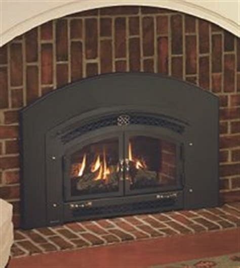 Vonderhaar Fireplace by Regency Energy U31 Gas Fireplace Insert Vonderhaar