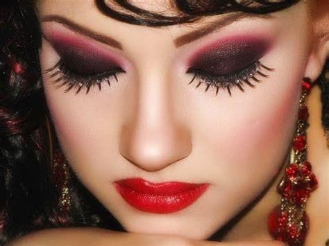 Make Up Xi Xiu easy bronze make up look احلى مكياج العيون العصرية مع خبيرة مكياج