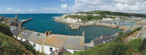Cottages In Cornwall To Rent By Sea by Seaside Cottage Holidays Cornwall