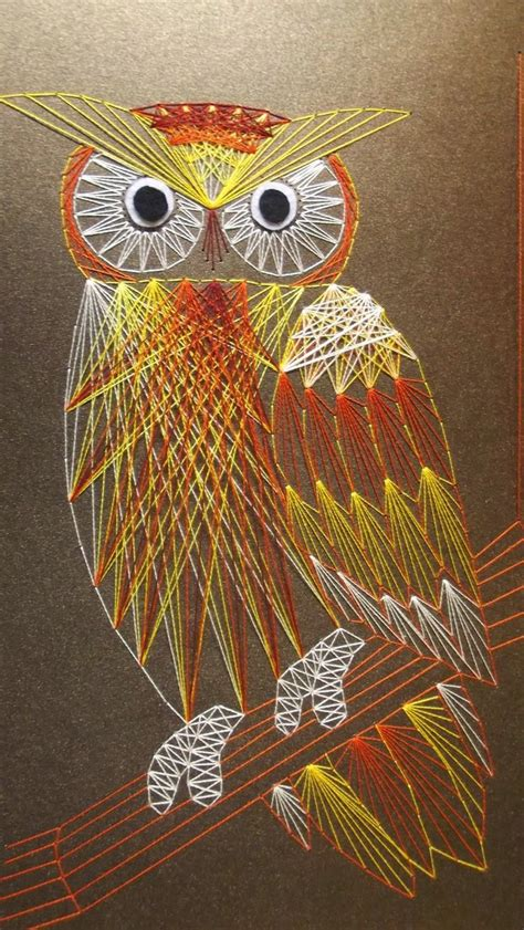 Owl String - 4937 best owls owls and more owls images on