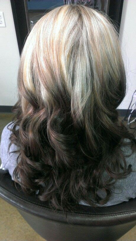 reverse ombrepics reverse ombre by briitany hair pinterest reverse