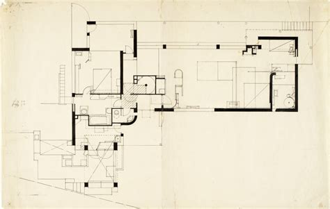 restoring eileen gray s e 1027 architect magazine
