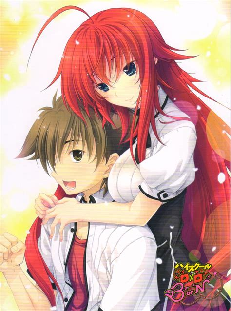 anime dxd 497 best high school dxd images on pinterest anime girls