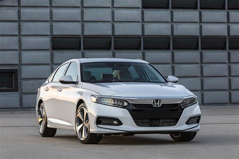 Honda Accord New Model 2018 by 2018 Honda Accord Review Ratings Specs Photos Price