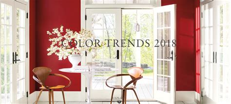 benjamin moore caliente af290 2018 color of the year caliente benjamin moore 2018 color of the year confettistyle