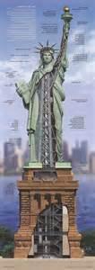 Statue Of Liberty Interior by Liberty Statue Interior Photo