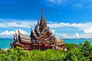 top rated tourist attractions  bangkok planetware