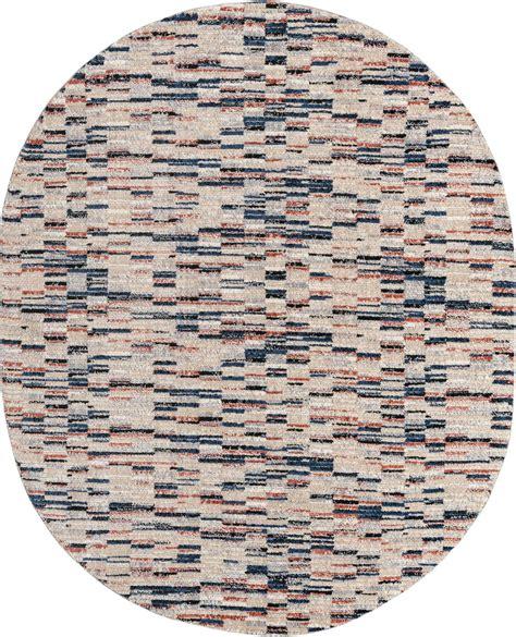 rugscom tucson collection rug  oval multi  rug