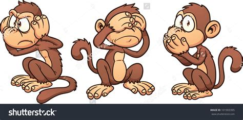 hear no evil speak no evil see no evil tattoo clipart hear no evil speak no evil hear no evil clipground