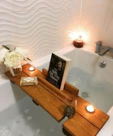bathroom caddy ideas best 25 bath shelf ideas on bath caddy wood
