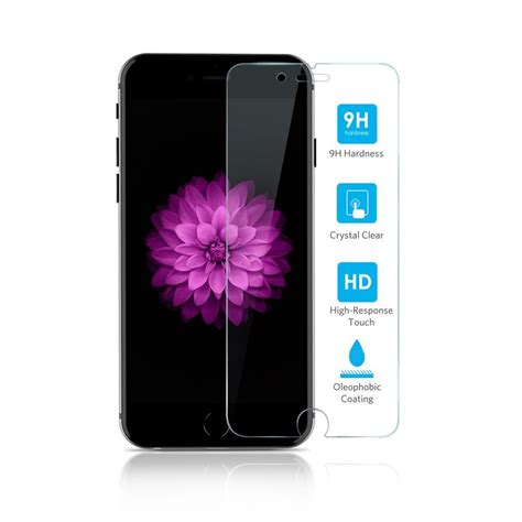 Tempered Glass Iphone 6plus 5 5 iphone tempered glass panssarilasi 5 5s 5se 6 6s 6plus 7