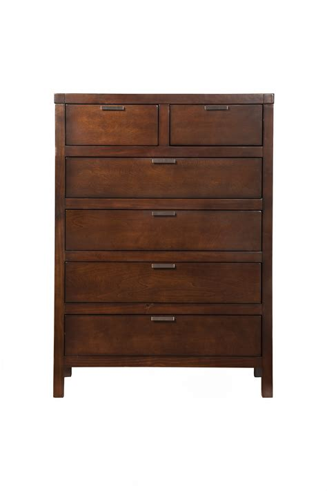 Po Drawer by Alpine 6 Drawer Chest Beyond Stores