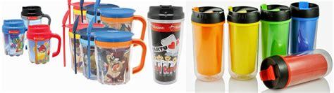 Mug Technoplast Insert Paper souvenir mug tumbler insert paper murah