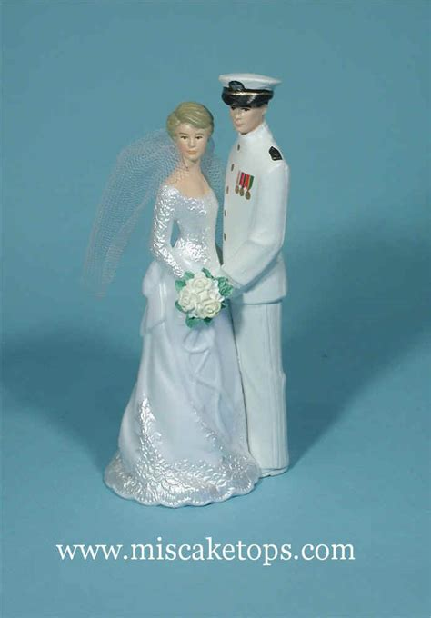 cake toppers navy exles of personalized cake tops
