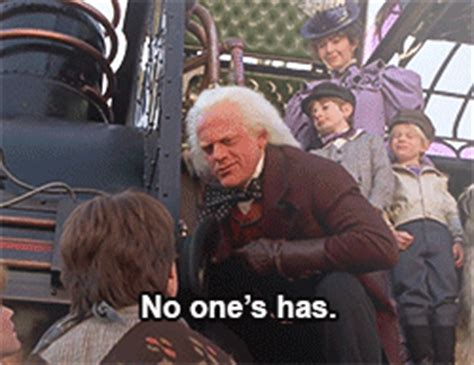 back to the future love gif find & share on giphy