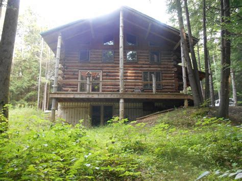 peaceful pines secluded cabin in the woods of